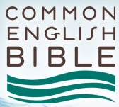 CommonEnglishBibleLogo